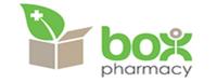 Boxpharmacy εκπτωτικά κουπόνια