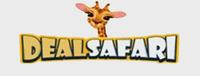DealSafari εκπτωτικά κουπόνια