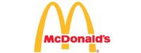 Mcdonalds κωδικοί εκπτώσεων