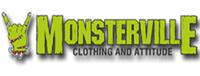 Monsterville εκπτωτικά κουπόνια
