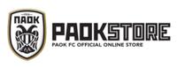 PAOK FC Official Store εκπτωτικά κουπόνια