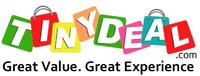 TinyDeal εκπτωτικά κουπόνια