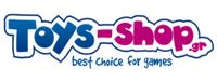 toys-shop εκπτωτικά κουπόνια