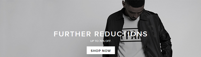 Sales at End Clothing