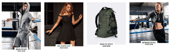 Superdry Offer