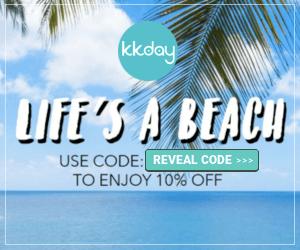 20% Discount Code at KKday HK