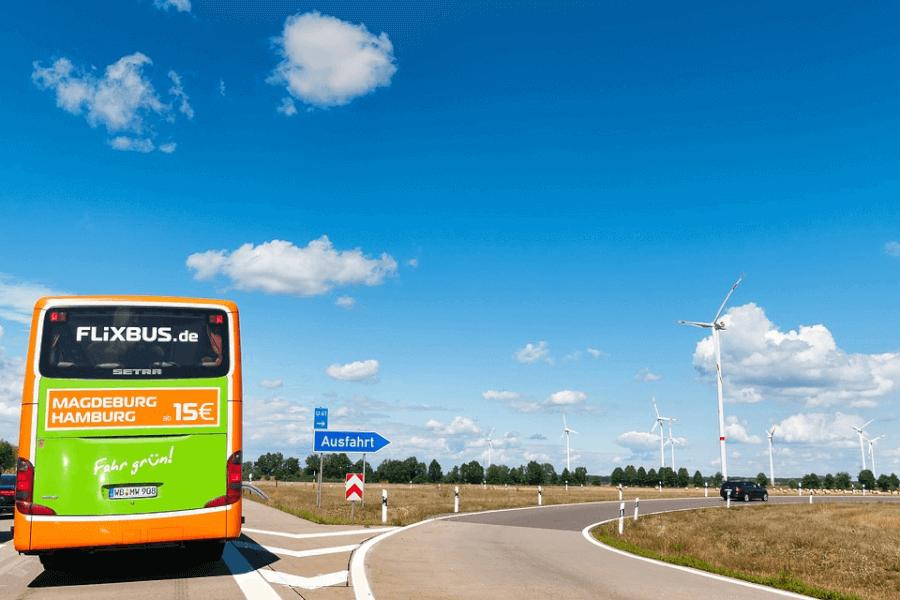 flixbus busz