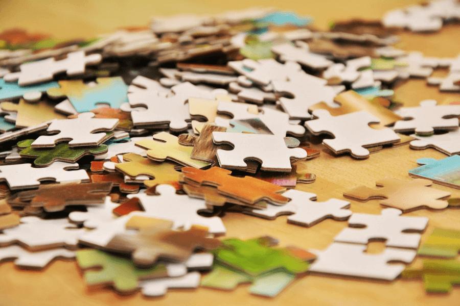 gemklub puzzle