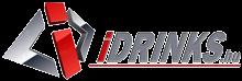 idrinks logo