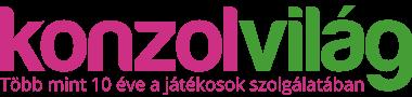 konzolvilag logo
