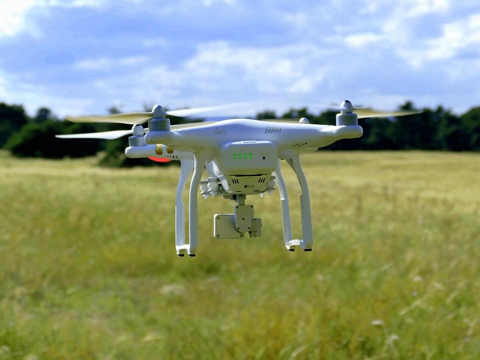 kutyubazar dron