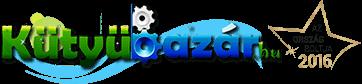 kutyubazar logo