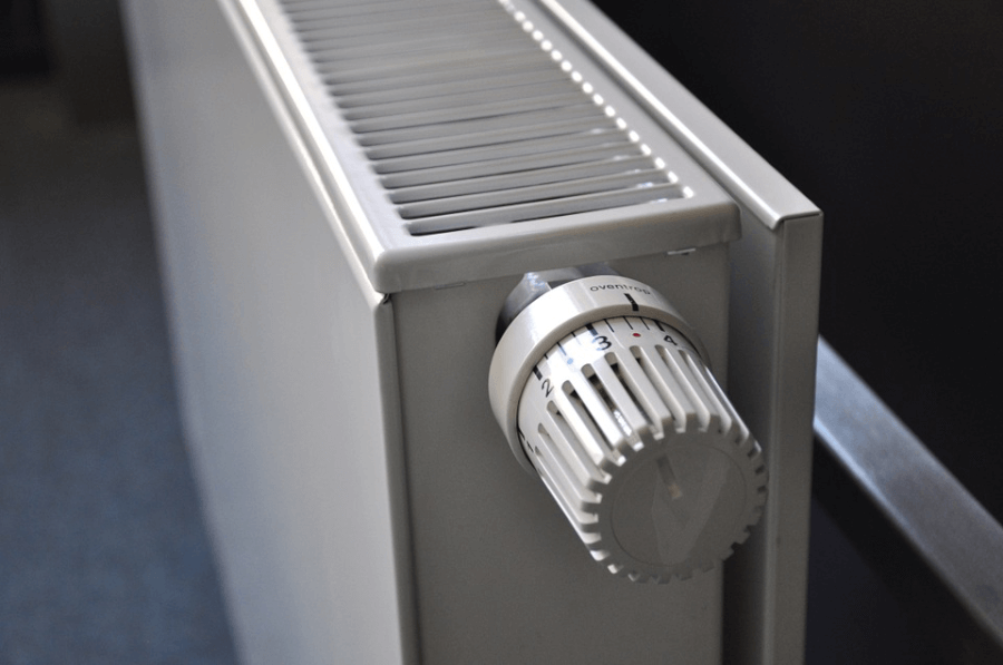 megatherm radiator