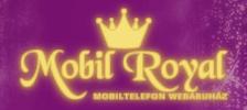 mobilroyal logo