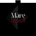 mare design logo