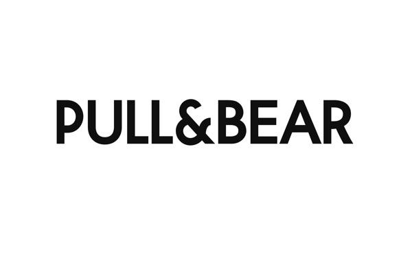 pullandbear logo
