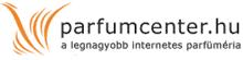 parfumcenter logo