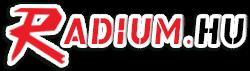 radium logo