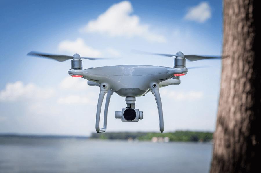 speedshop dron