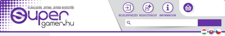 supergamer logo