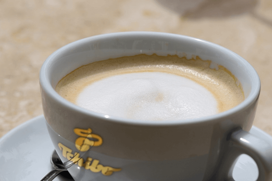 tchibo kave