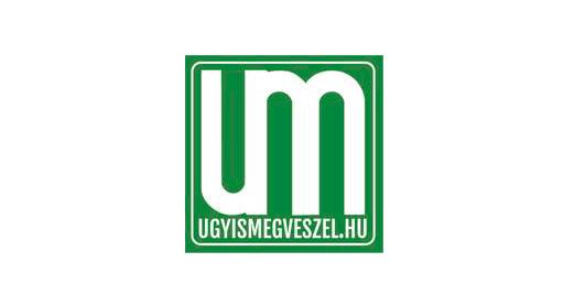 Logo ugyismegveszel