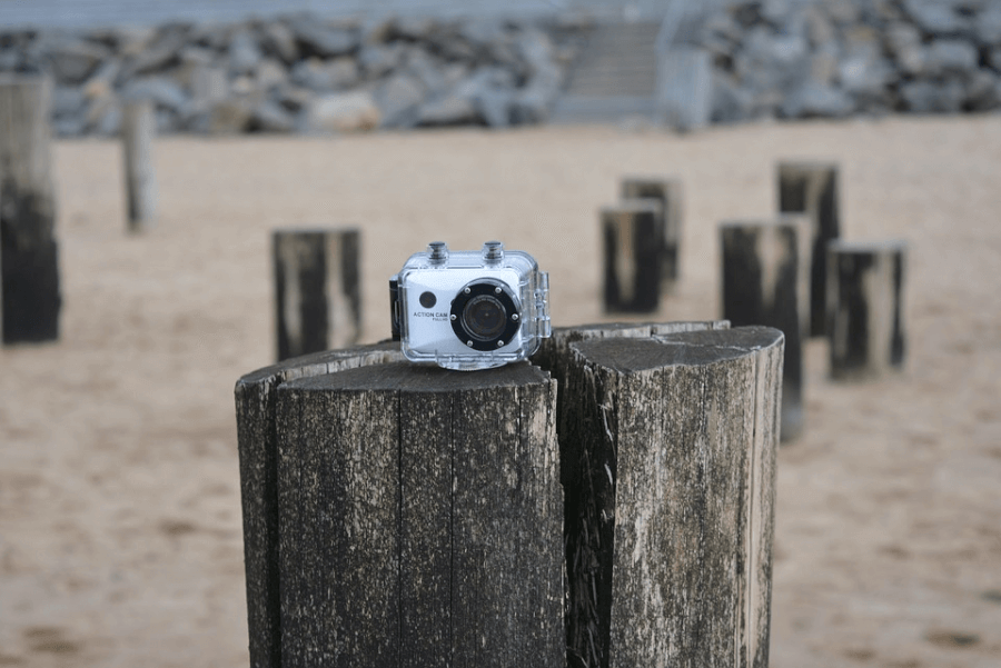 zapals kamera