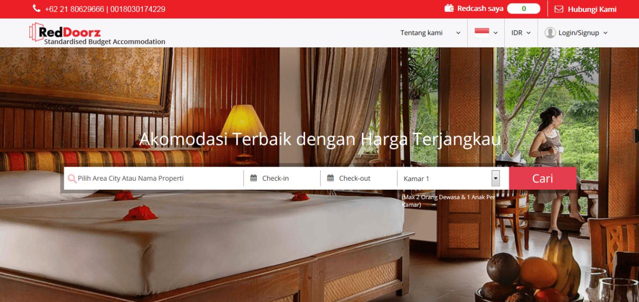 RedDoorz Indonesia