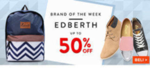 EDBERTH WEEK