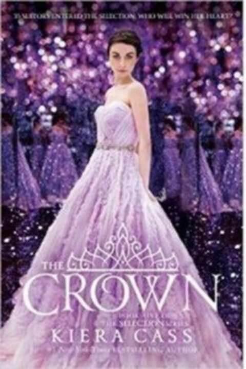 Crown Book pre-order