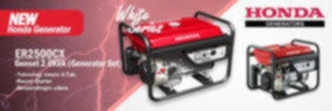 Produk Honda Generator Perkakasku.com