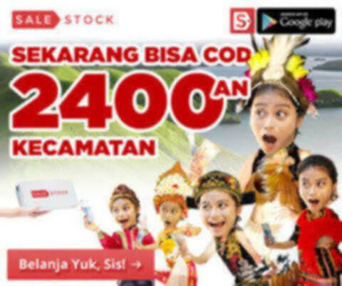 salestockindonesia.com Jaminan Uang Kembali