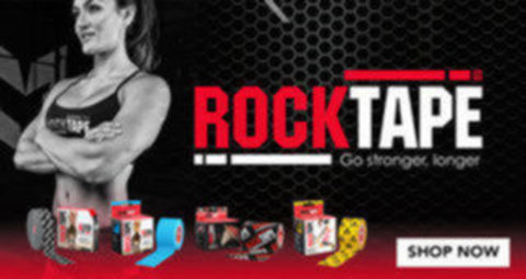 Rocktape - Offer Sportdeca