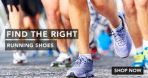 Running Shoes - Offer Sportdeca