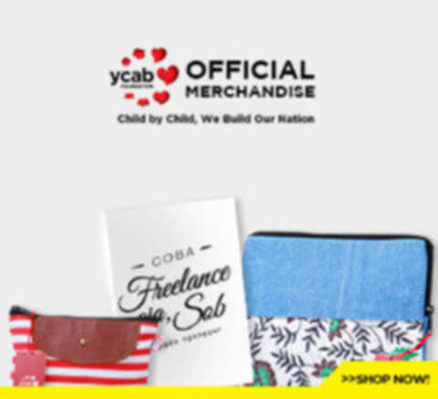 YCAB official Merchandise