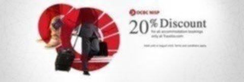 Promo Banner OCBC - Travelio.com