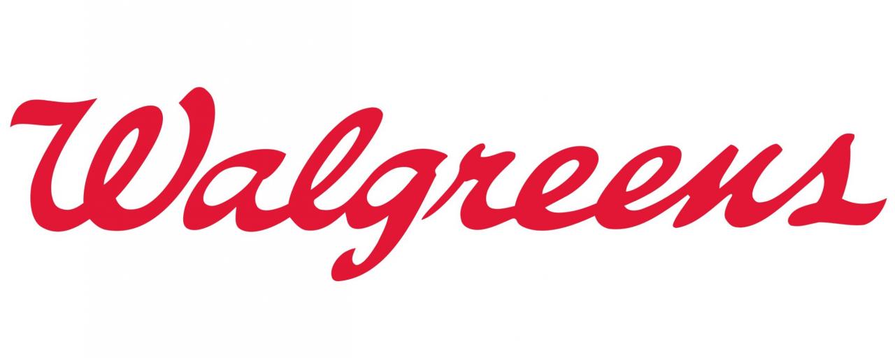 Apa itu Walgreens
