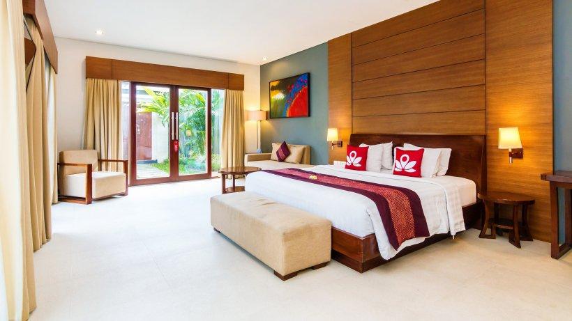 Alasan Pesan Hotel Melalui Zen Rooms