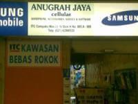 Anugrahjaya murah