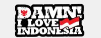 Damn I Love Indonesia kode-kode diskon