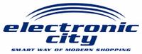 Electronic City kode-kode diskon
