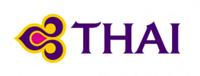 Thai Airways kode-kode diskon