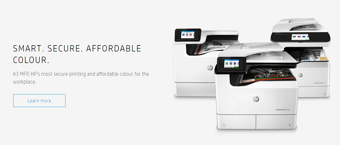 Printers for any sized business