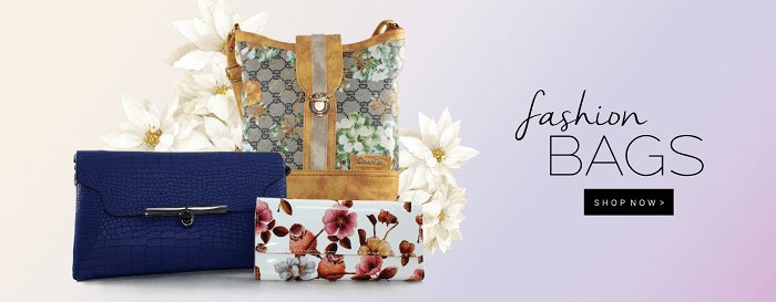 Bags to complete your outfit