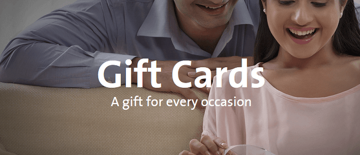 Get them the best gift card on the market