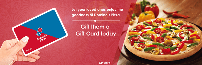 Buy a giftcard for someone