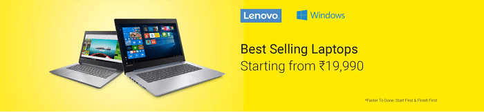 Great laptops available