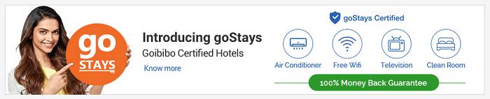 Find an appropriate hotel