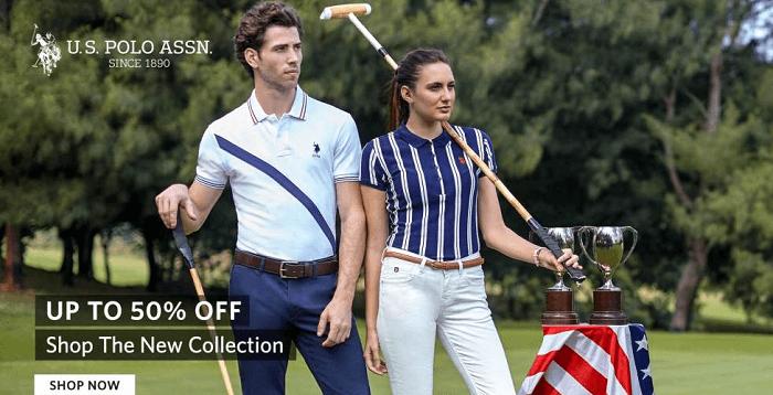 Great quality polo wear