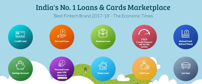 Compare the loans